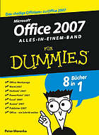 Office 2007 für Dummies : alles in einem Band
