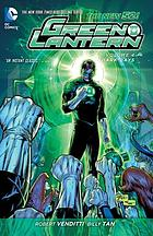 Green Lantern. Volume 4, Dark Days