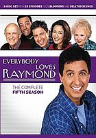 Everybody loves Raymond. / The complete fifth season