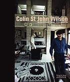 Colin St John Wilson : buildings and projects