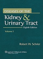 Diseases of the kidney & urinary tract. vol. 2