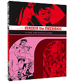 Maggie the mechanic : the first volume of 'locas' stories from love & rockets