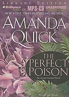 The Perfect poison an Arcane Society novel