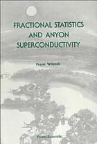 Fractional statistics and anyon superconductivity