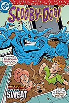 Scooby-Doo!. Hot springs, cold sweat