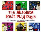The absolute best play days : from airplanes to zoos (and everything in between!)