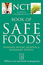 NCT book of safe foods