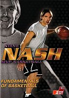 Steve Nash MVP basketball : Fundamentals of basketball