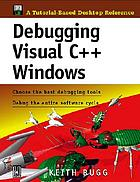 Debugging Visual C++ Windows