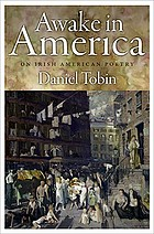 Awake in America : on Irish American poetry