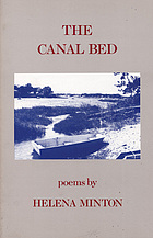 The canal bed : poems