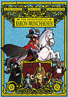 Adventures of baron munchausen 20th