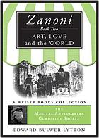 Art, love, and the world : magical antiquarian curiosity shoppe : a Weiser books collection