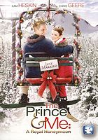 The prince & me III : royal honeymoon