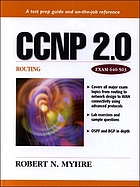 CCNP 2.0 routing