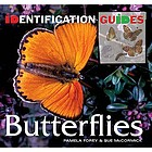 British & European butterflies : Pamela Forey and Sue McCormick.