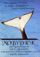Moby Dick : America's greatest novel