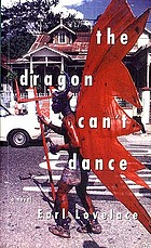 The dragon can't dance : a novel