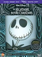 Tim Burton's The nightmare before Christmas
