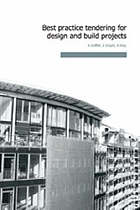 Best practice tendering for design and build projects