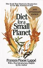 Diet for a small planet : twentieth anniversary edition