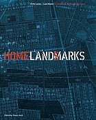 Home lands--land marks : contemporary art from South Africa