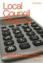 Local council finance