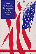 Race, politics, and governance in the United States