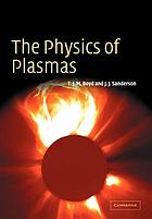 The physics of plasmas