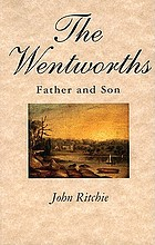 The Wentworths : father and son