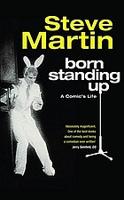 Born standing up : a comic's life
