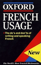 French usage