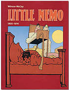 Little Nemo : Little Nemo in Slumberland : Little Nemo in the Land of Wonderful Dreams : 1905-1914