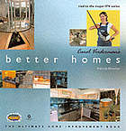 Carol Vorderman's better homes