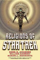 Religions of Star trek