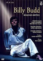 Billy Budd : an opera