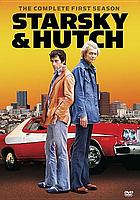 Starsky & Hutch. / The complete first season