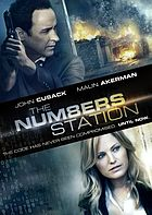 The numbers station.