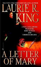 A letter of Mary : a Mary Russell novel