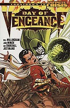 Day of vengeance : the nature of magic [: a countdown to infinite crisis story]