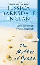The matter of Grace