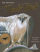 Thunder birds : nature's flying predators