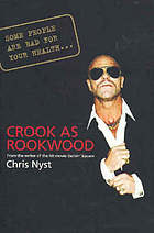 Crook as Rookwood