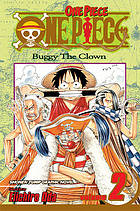One piece : Buggy the clown
