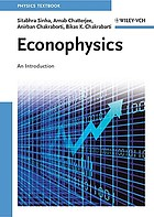 Econophysics : An Introduction