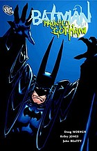 Batman : haunted Gotham