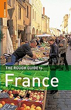 The rough guide to France.