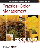 Practical color management : Eddie Tapp on digital photography