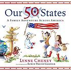 Our 50 states : a family adventure across America