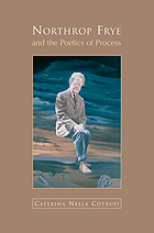 Northrop Frye and the poetics of process